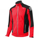 Löffler - Windstopper®-Softshell-Light Jacke Herren rot