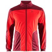 Craft - Sharp Cross-Country Skiing Jacket Men bright red rio