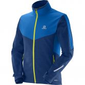Craft Challenger Jacket Crosscountry Men black pacific at