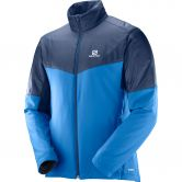Salomon - Escape Jacke Herren dress blue