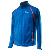 Löffler - Zip Off Jacke WS Softshell light Herren blau