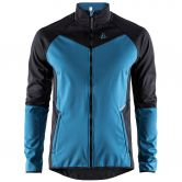 Craft - Glide Cross-Country Skiing Jacket Men fjord black