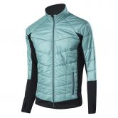 Löffler - Functional Hybrid Jacket Men steel blue