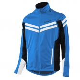 Löffler - Worldcup Zip-Off Windstopper Softshell Cross-Country Skiing Jacket Men mauritius
