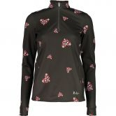 Maloja - PauM. Shirt Women charcoal