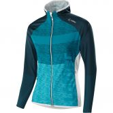 Löffler - Hoodie Speed Jacket Women navy