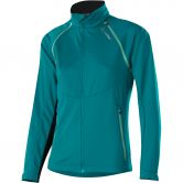 Löffler - Evo Windstopper Light Zip-Off Jacke Damen lagoon