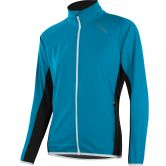 Löffler - Alpha Light Jacke Damen topas blue