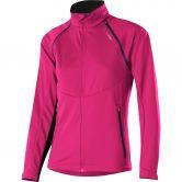 Löffler - Evo Windstopper Light Zip-Off Jacket Women magenta