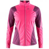 Craft - Sharp Cross-Country Skiing Jacket Women fantasy tune