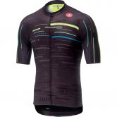 Castelli - Tabularasa Trikot Herren multicolor dark gray yellow