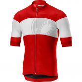 Castelli - Ruota Jersey Men red