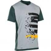ION - Letters Scrub AMP Shirt Herren green seek