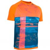 ION - Traze AMP Shirt Men riot orange