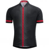 Gore Bike Wear® - Element Optika Bike-Jersey Herren schwarz
