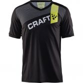 Craft - Verve XT Jersey Shirt Herren black race