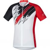 Gore Bike Wear® - Element Sprinterman Jersey Herren weiß