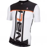 Nalini - Speed Jersey Trikot Men white orange