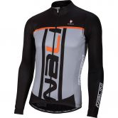 Nalini - Speed Long Sleeve Jersey Trikot Herren grey