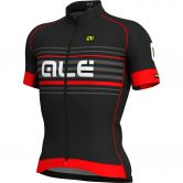 Alé - Salita Jersey Men black red