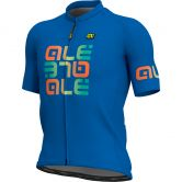 Alé - Mirror Jersey Men blue