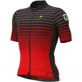 Alé - PR-S Bullet Jersey Men black red