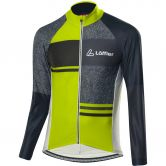Löffler - Dizzy Bike Jacket Men lime