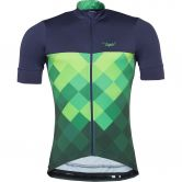 Triple2 - Velozip Performance Jersey Men online lime