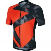 Ziener - Nikolei Bike Jersey Men new red