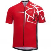 Gore Bike Wear® - Element Adrenaline 4.0 Bike-Jersey Herren rot