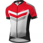 Löffler - HR. Bike Trikot Hotbond® RF FZ Men red