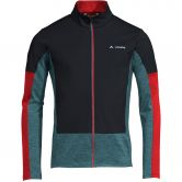 VAUDE - All Year Moab FZ Radtrikot Herren black