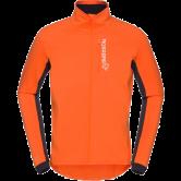 Norrona - Fjorä Warmflex Jacket Men scarlet ibis