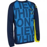 ION - Helium LS Shirt Herren night blue