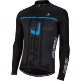 Nalini - Speed Long Sleeve Jersey Trikot Herren black blue