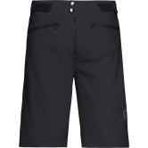 Norrona - Fjorä Flex1 Lightweight Shorts Men caviar