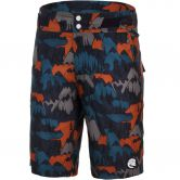 Maloja - AdenM Bikeshorts Men moonless