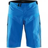 Craft - X-Over Shorts Herren blau