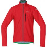 Gore Bike Wear® - Element GTX® AS Bikejacke Herren rot