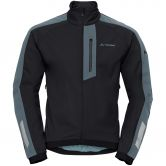 VAUDE - Posta V Softshell Jacket Men black