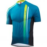 Löffler - FZ Hotbond® Bike Jersey Men enamel blue