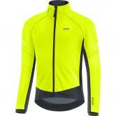 GORE® Wear - C3 GTX Infinium Thermo Jacket Men neon yellow black