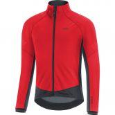 GORE® Wear - C3 GTX Infinium Thermo Radjacket Men red black
