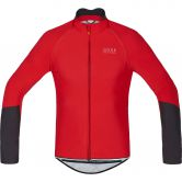 Gore Bike Wear® - Power WS SO Zip Off Jacke Herren rot