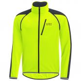 Gore Bike Wear® - Phantom GWS ZO Bike Jacke Herren neon