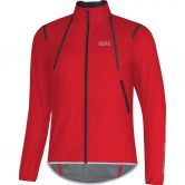 GORE® Wear - C7 Windstopper Light Jacke Herren rot