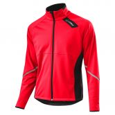 Löffler - Bike Jacket Windstopper Softshell Warm Men red