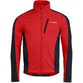 VAUDE - Spectra III Softshell Jacket Men mars red