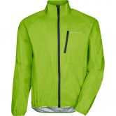 VAUDE - Drop Jacket III Rain Jacket Men pistachio