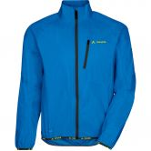 VAUDE - Drop Jacket III Rain Jacket Men radiate blue